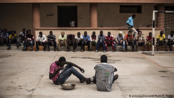 Libia, Migranti Uccisi A Sangue Freddo. Msf:  Fuggivano Per Evitare Detenzione Arbitraria