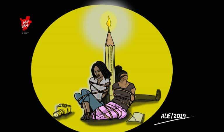 Burundi, Vivere Senza Libertà Di Stampa. Eroismo E Repressione Dei Giornalisti