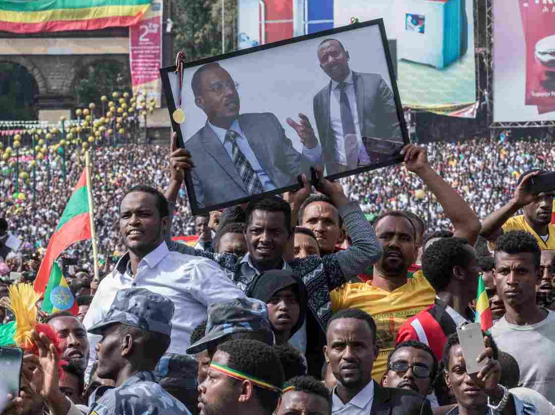Etiopia, Cosa Si Agita Dietro Le Rivolte Contro Abiy? L'ombra Della Sommossa Pilotata
