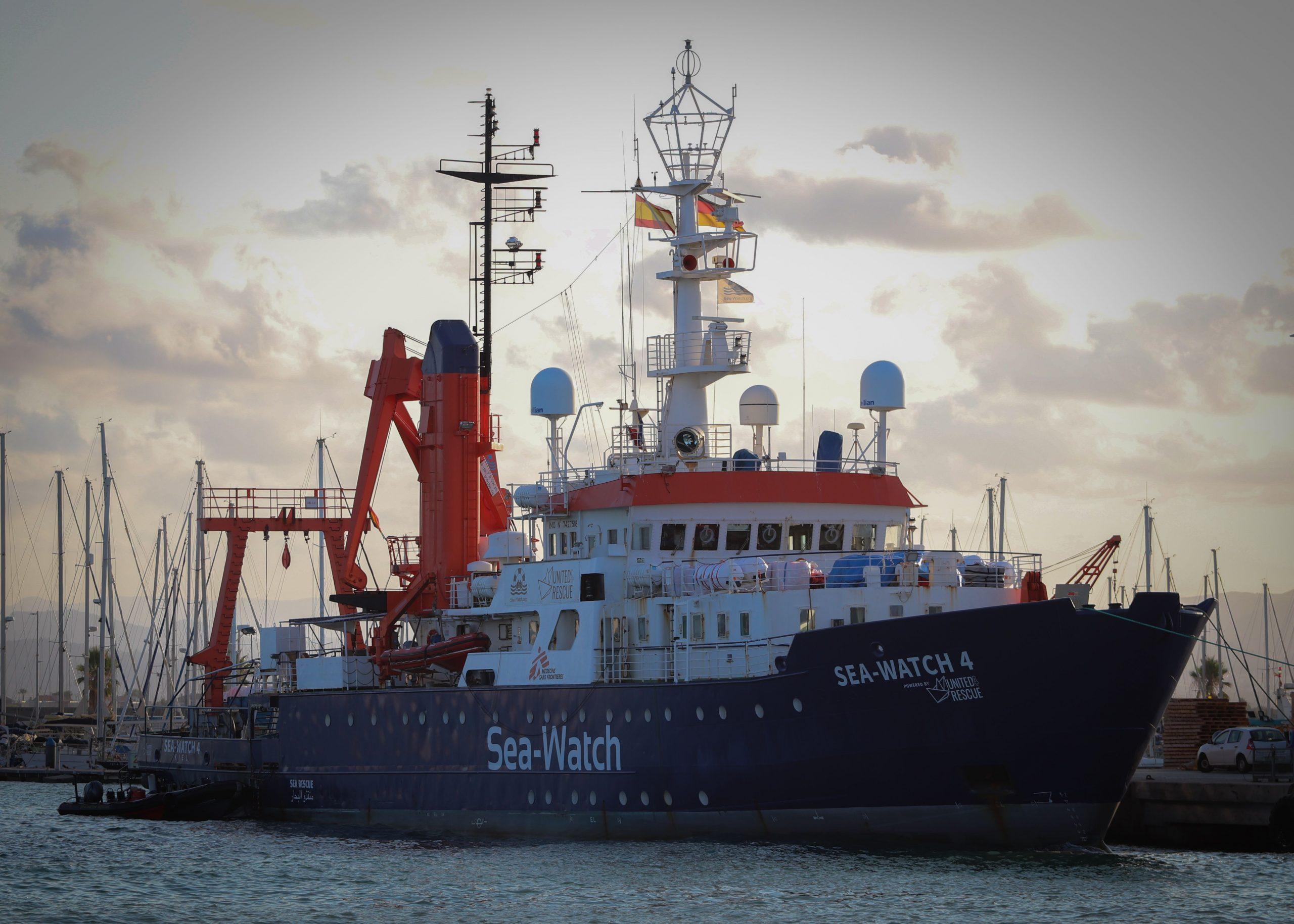 Mediterraneo, Sea-Watch E MSF Annunciano Collaborazione Per Salvare Vite In Mare