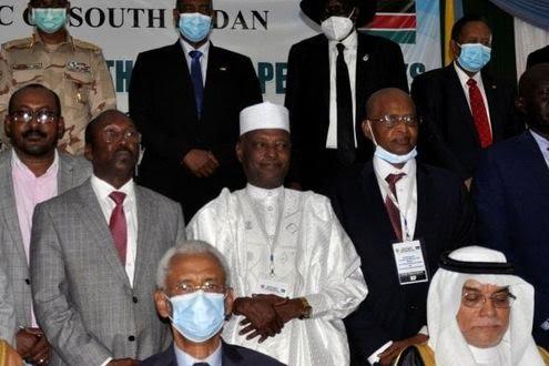 Sudan, Accordo Di Pace Tra Governo E Gruppi Armati Ribelli. Oggi La Prima Firma A Juba