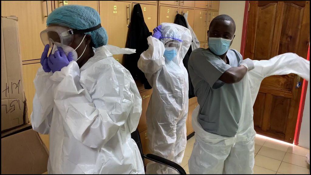 Covid-19, è Scontro Tra Kenya E Tanzania Sulla Gestione Della Pandemia