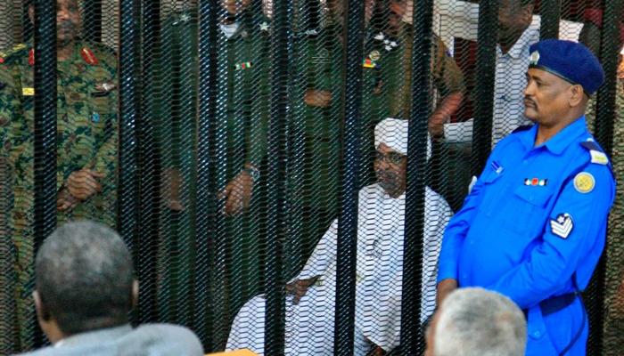Sudan, Rinviato Il Processo All'ex Presidente Bashir. Rischia La Pena Di Morte