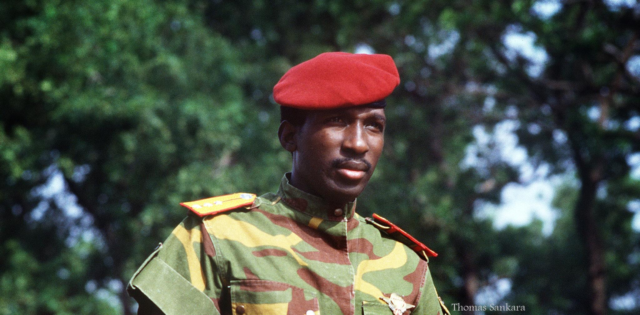 """Burkina Faso, Il 4 Agosto Del 1984 Nasceva La  """"terra Degli Uomini Integri"""""""