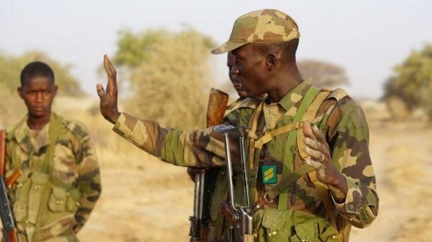 Niger, Agguato Contro Gruppo Di Turisti. Uccisi Sei Francesi, L'autista E La Guida Del Posto