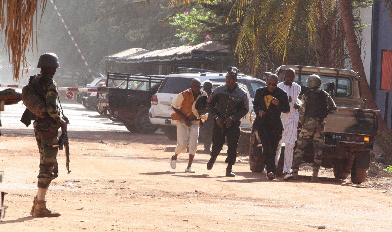Mali, Represse Le Proteste. Coinvolte Guardie Del Corpo Presidente Corte Costituzionale