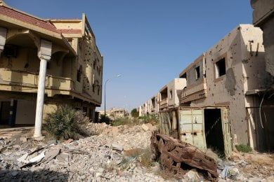 Libia, Annunciato Il Cessate Il Fuoco. Svolta Storica Ma Piena Di Insidie