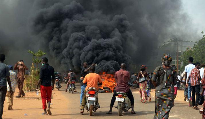 Angola: Quando Per Far Rispettare Le Norme Anti-Covid La Polizia Spara E Uccide