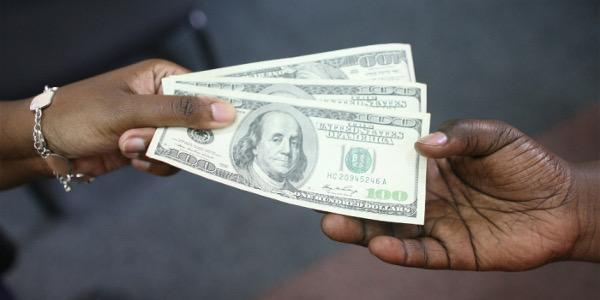 Fuga Di Capitali E Corruzione Impoveriscono L'Africa