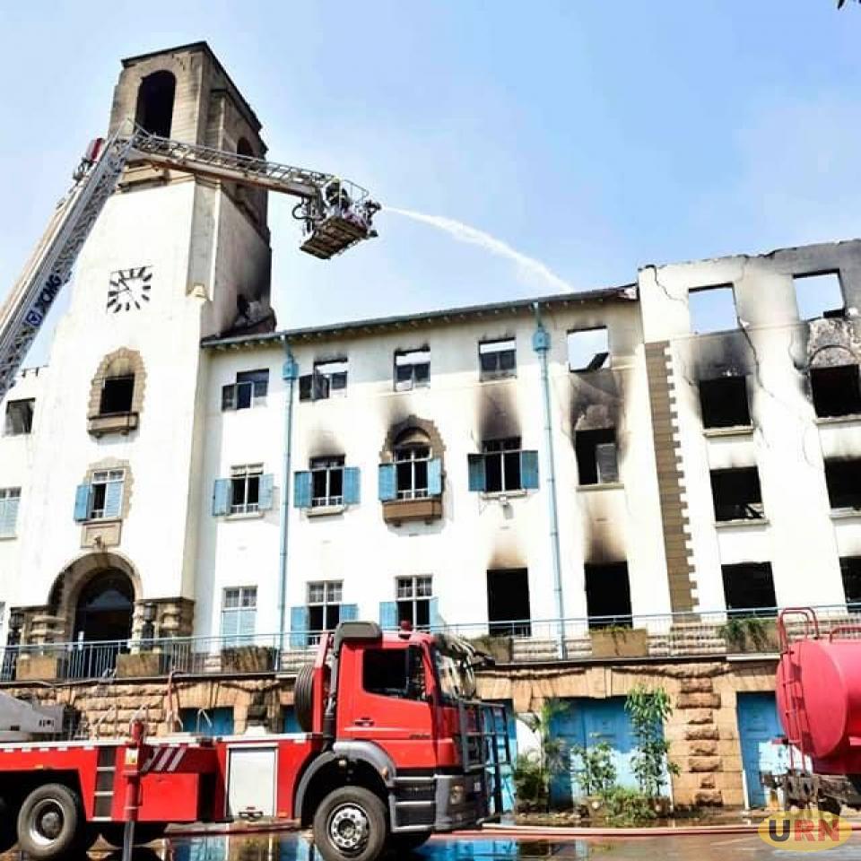Uganda, In Fiamme La Makarere University, Tra Le Più Antiche E Prestigiose Dell'Africa