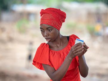 Giornata Della Contraccezione. Amina E La Lotta Ai Tabù, Per La Salute Dei Giovani
