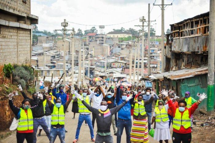 Kenya, Class-action Contro La Brutalità Della Polizia Durante Il Lockdown