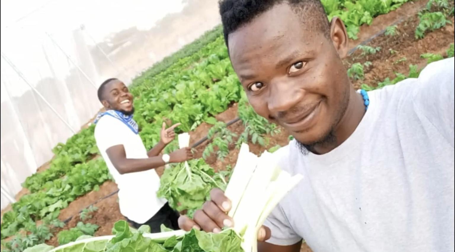 Zambia, Un Progetto Di Formazione Per Ridare Speranza Ai Giovani Africani