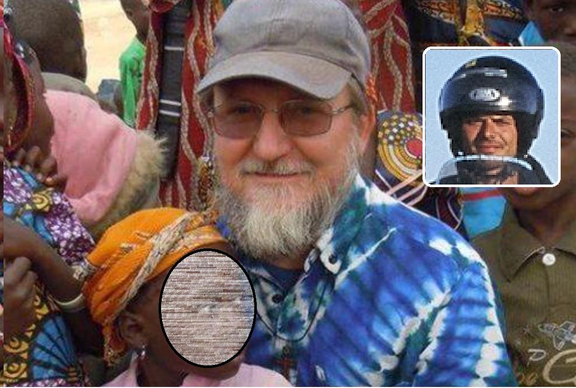 Due Anni Fa Il Rapimento Di Padre Gigi Maccalli, Insieme A Nicola Chiacchio Ancora Nelle Mani Dei Rapitori In Mali
