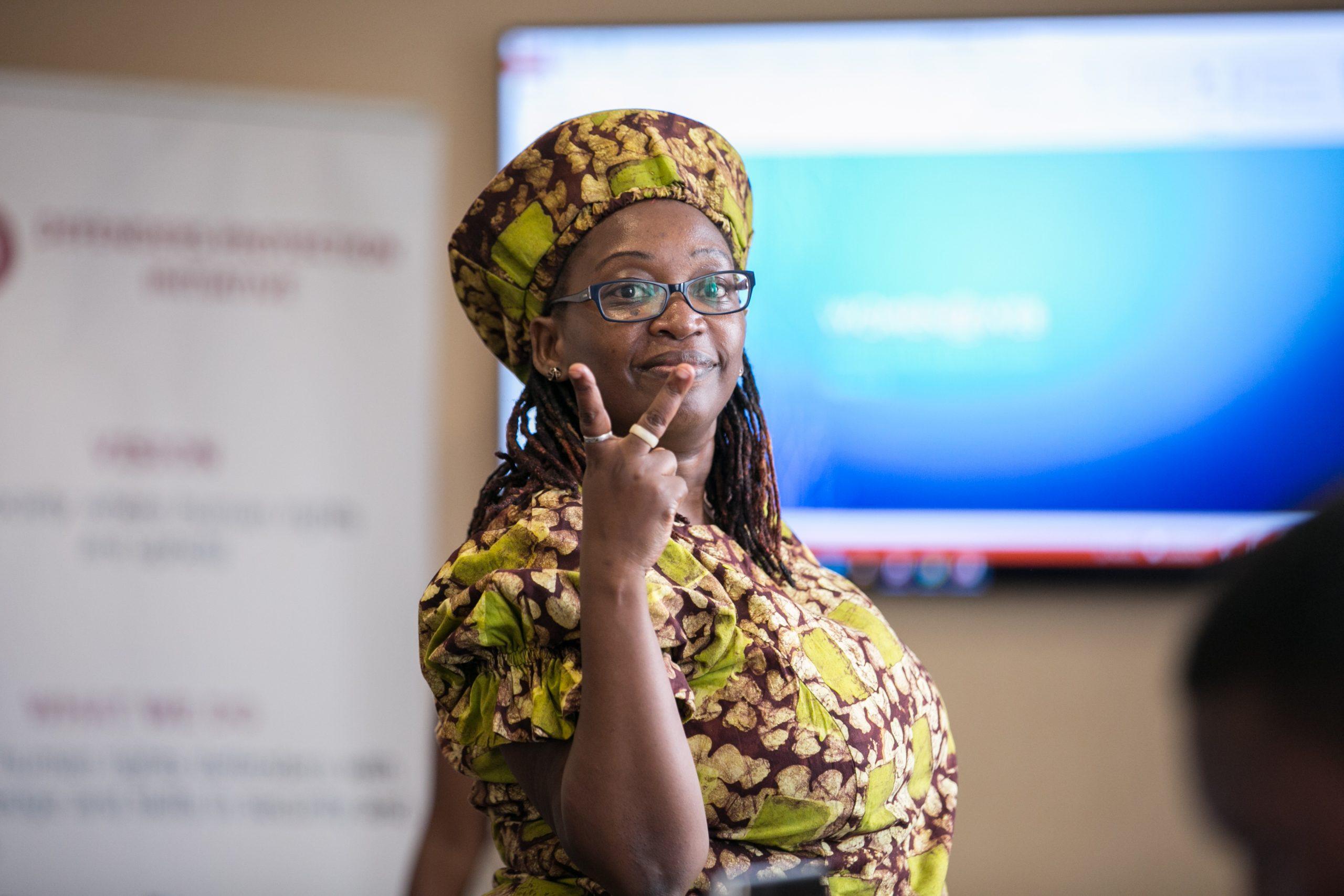 Uganda, Arrestata Stella Nyanzi, La Spina Nel Fianco Del Presidente Museveni