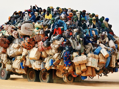 Covid – 19, La Pandemia Aggrava Crisi Economica E Prepara Future Ondate Migratorie Dall'Africa