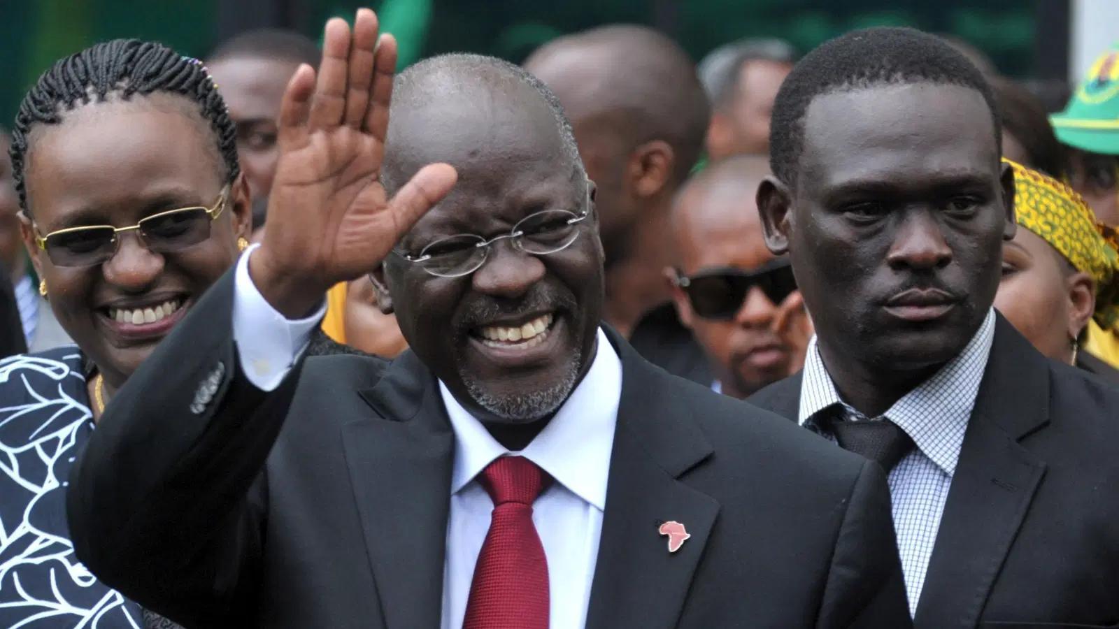 Tanzania, Commissione Elettorale Conferma La Vittoria Del Presidente Magufuli