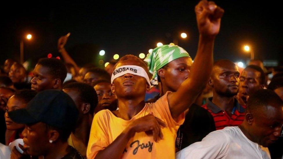 #EndSARS, Altra Strage Di Manifestanti In Nigeria. Almeno 56 Manifestanti Uccisi Finora