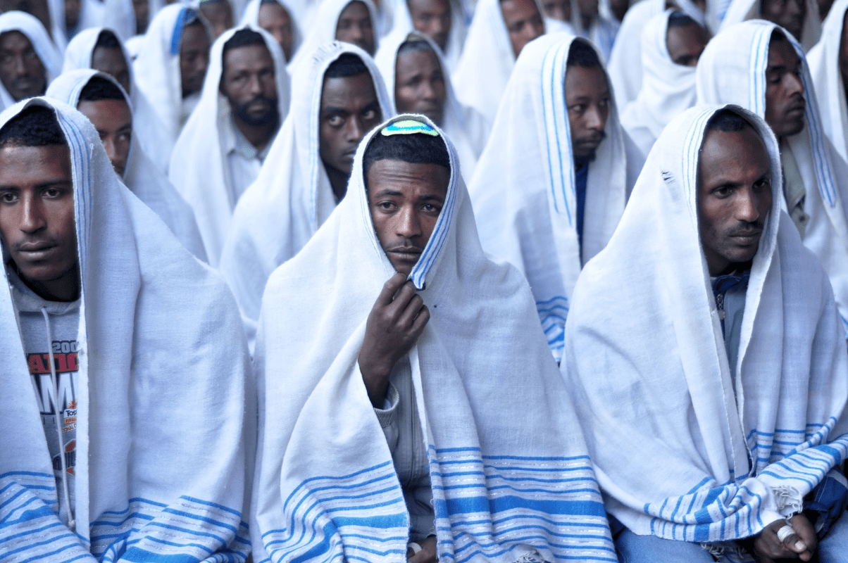 Conoscere L'Africa. Scopriamo Chi Sono I Falascia, Gli Ebrei Neri Dell'Etiopia