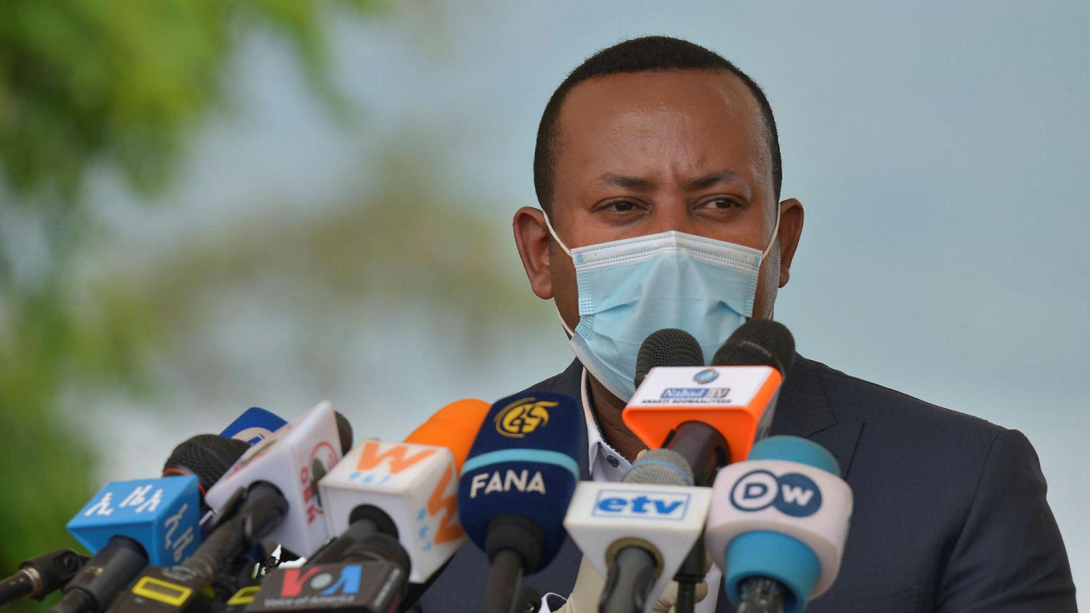 Etiopia, Scontri E Uccisioni Tra Oromia E Tigray. Il Premier: è Un Massacro Etnico