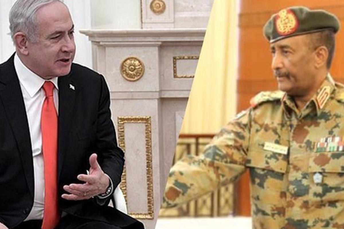 Vicino Accordo Israele-Sudan, Il Ruolo Del Misterioso Agente 'Maoz'