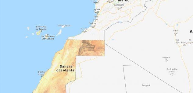 Sahara Occidentale. Tensione Tra Polisario E Marocco Lungo La Zona Di Confine Di El Guerguerat