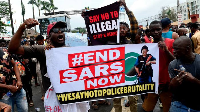 Nigeria, The Tragic Legacy Of The Special Anti-Robbery Squad In Amnesty International Reports