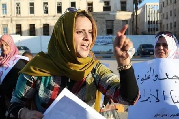 Libia, L'attivista E Avvocato Hanan Al-Baraasi Uccisa A Bengasi