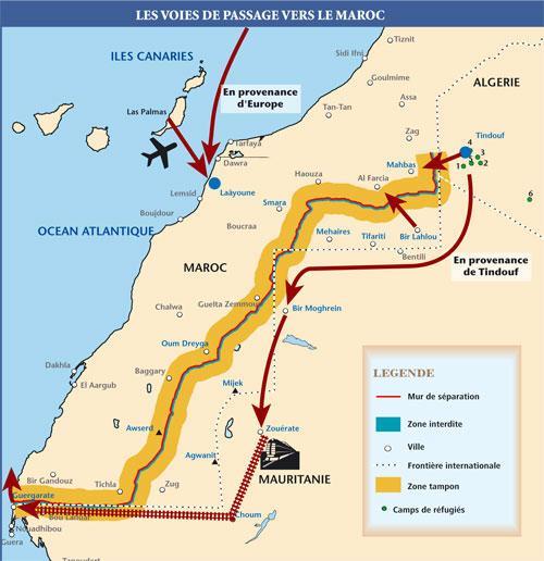 Sahara Occidentale, Fronte Polisario: Non Consentiremo Invasioni Nei Territori Liberati