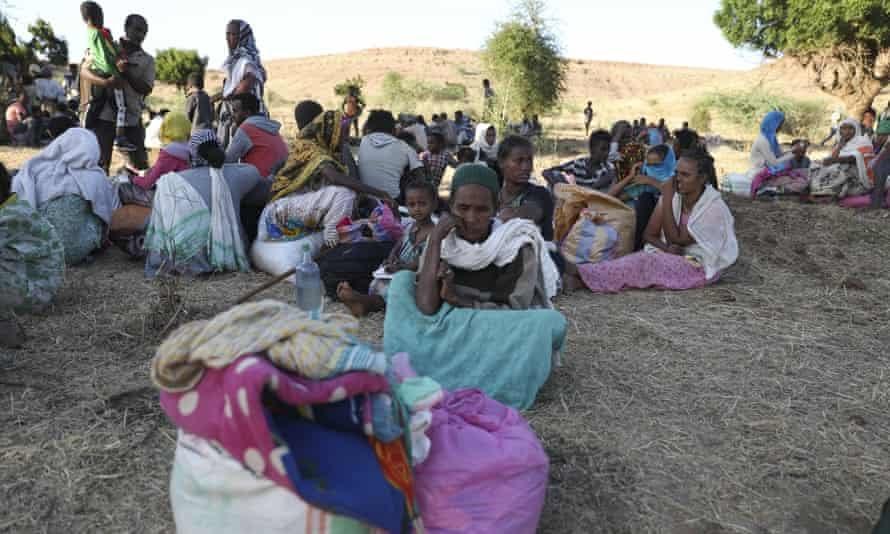 Sudan, In 200 Mila In Fuga Dall'Etiopia. L'appello Del Pam: Servono Aiuti Immediati