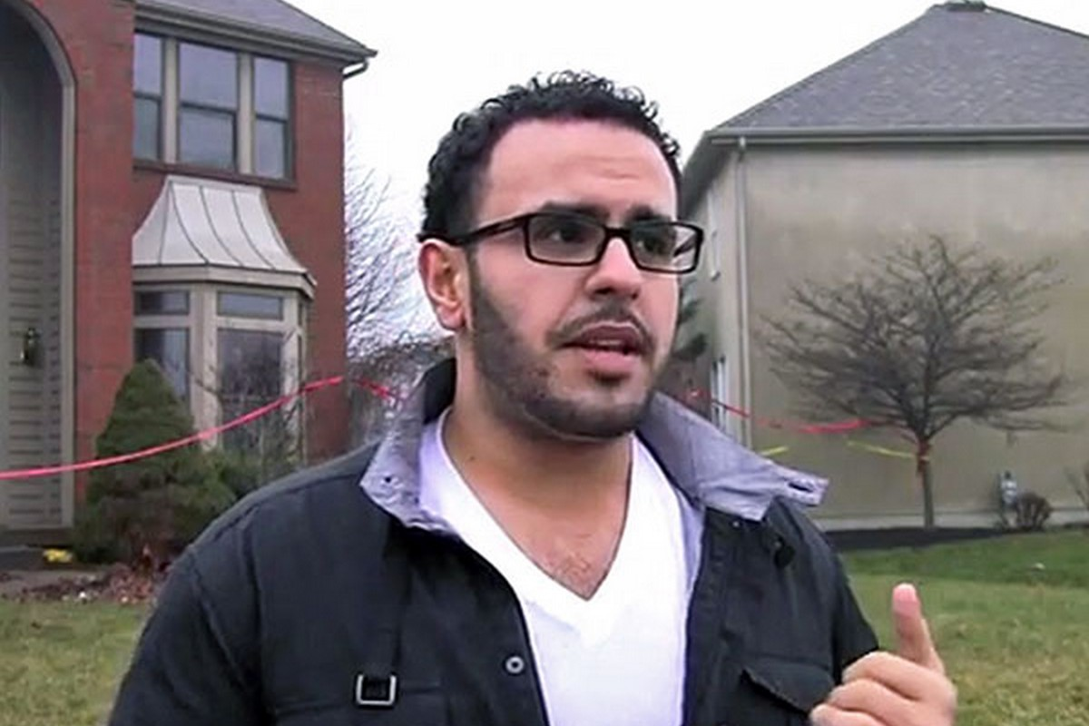 Egypt, Five Relatives Of Former Political Mohamed Soltan Released