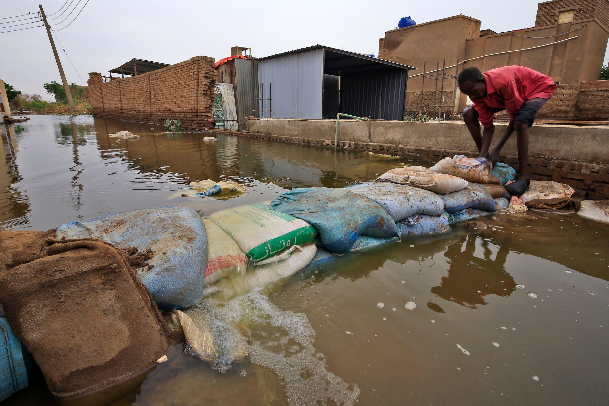 Sudan, Riprese Le Violenze In Darfur Mentre Aumentano Gli Sfollati Per Le Alluvioni