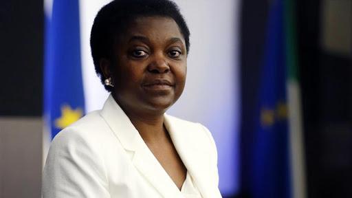 Rd Congo, Cécile Kyenge: La Prima Della Classe Che Diventò Ministro In Italia