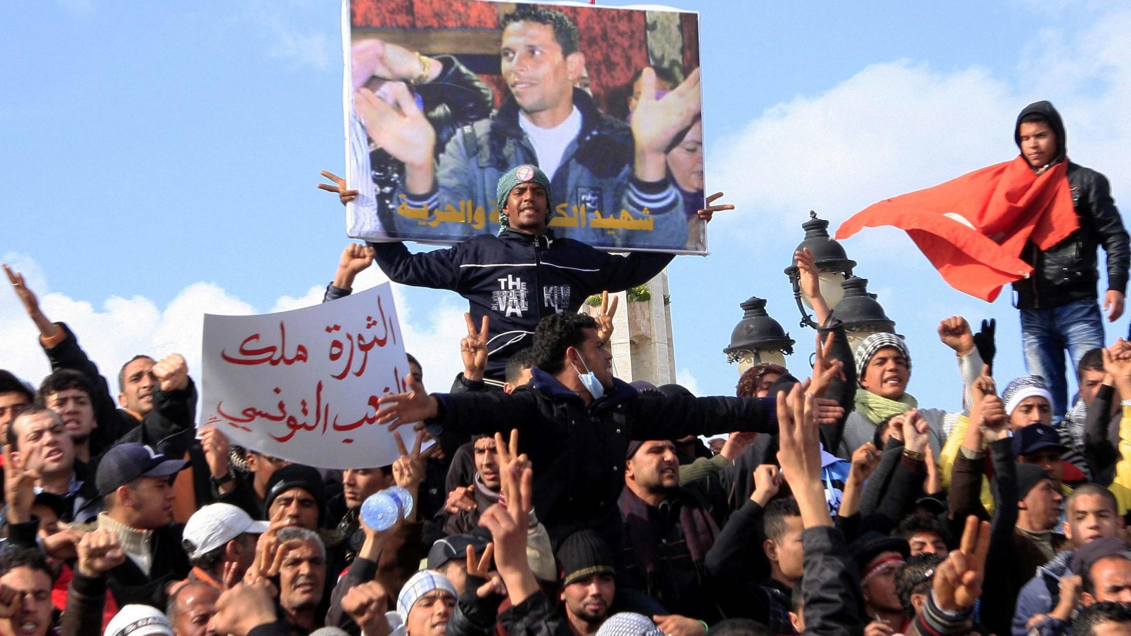 Primavere Arabe 10 Anni Dopo, La Protesta Di Bouazizi E I Sogni Infranti Delle Rivolte Del 2011