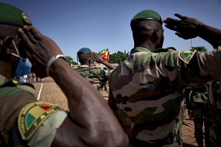 Mali, Attentato A Sicurezza: Arrestati 5 Funzionari Governo