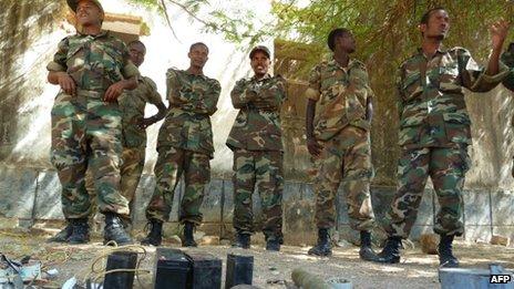 Etiopia, Forze Armate Aprono Fuoco E Arrestano Membri Staff Onu