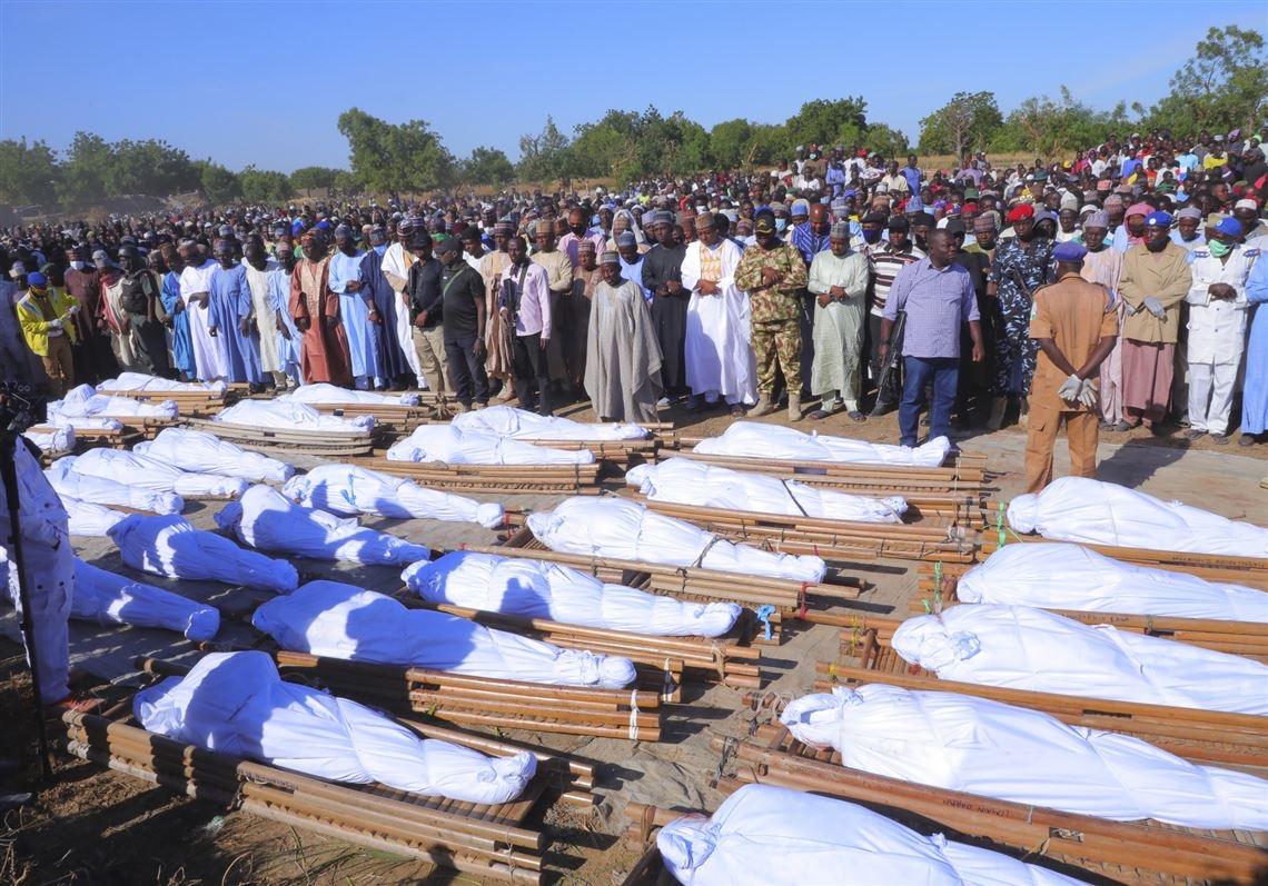 Nigeria, Verso Un'indagine Internazionale Sulle Atrocità Nel Nord-est Del Paese