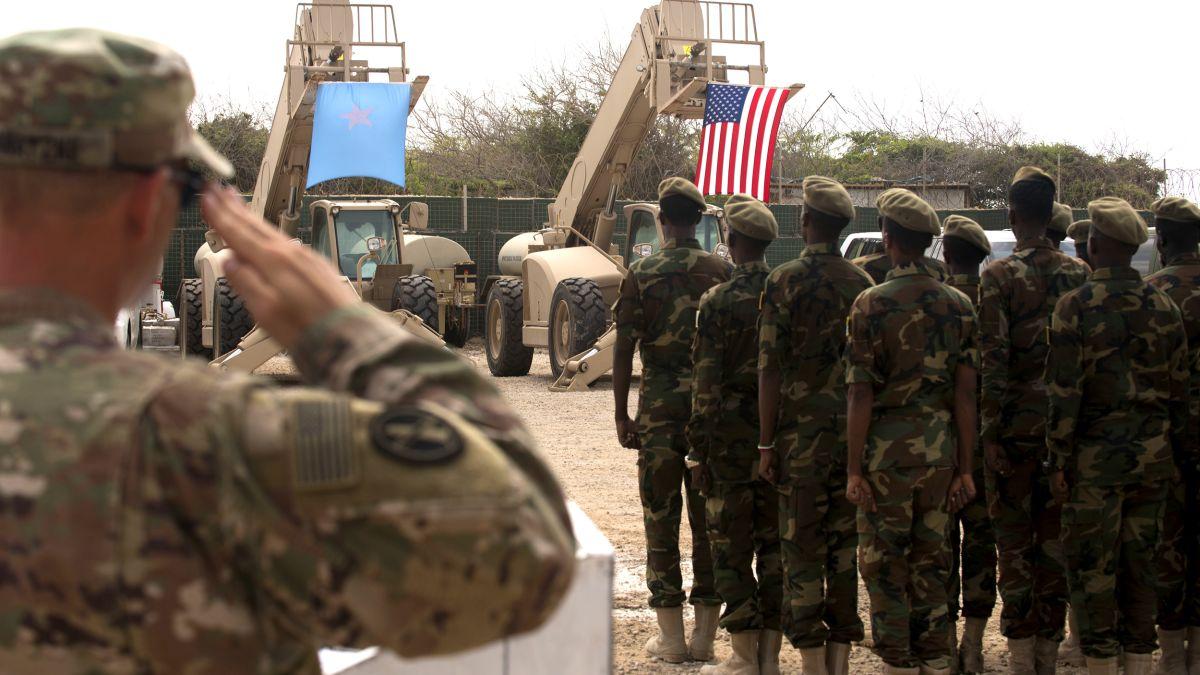 Somalia, Le Forze Usa Se Ne Andranno Dopo Anni Di Abusi. Resteranno Impunite?