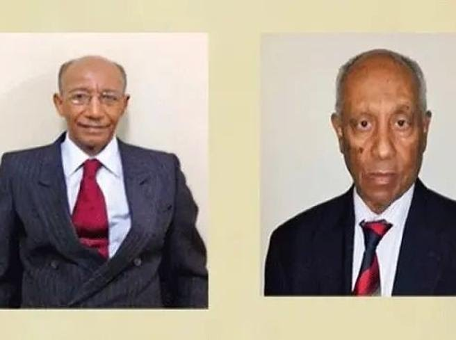 "Etiopia, Dopo Quasi 30 Anni Fuori Dall'ambasciata Italiana I ""noti Ospiti"""