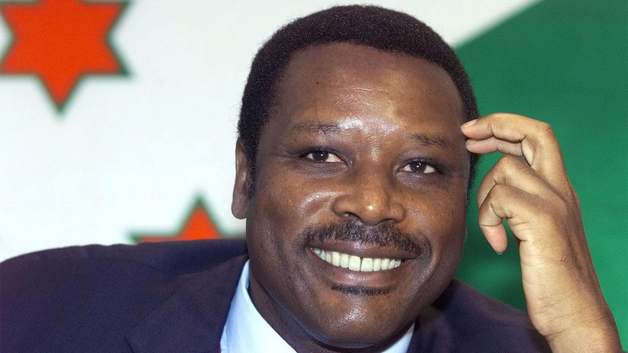 La Morte Di Pierre Buyoya: Golpista, Presidente E Traghettatore Del Burundi