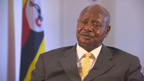 Uganda: Yoweri Museveni, Il Dittatore Che Perseguita I Suoi Oppositori