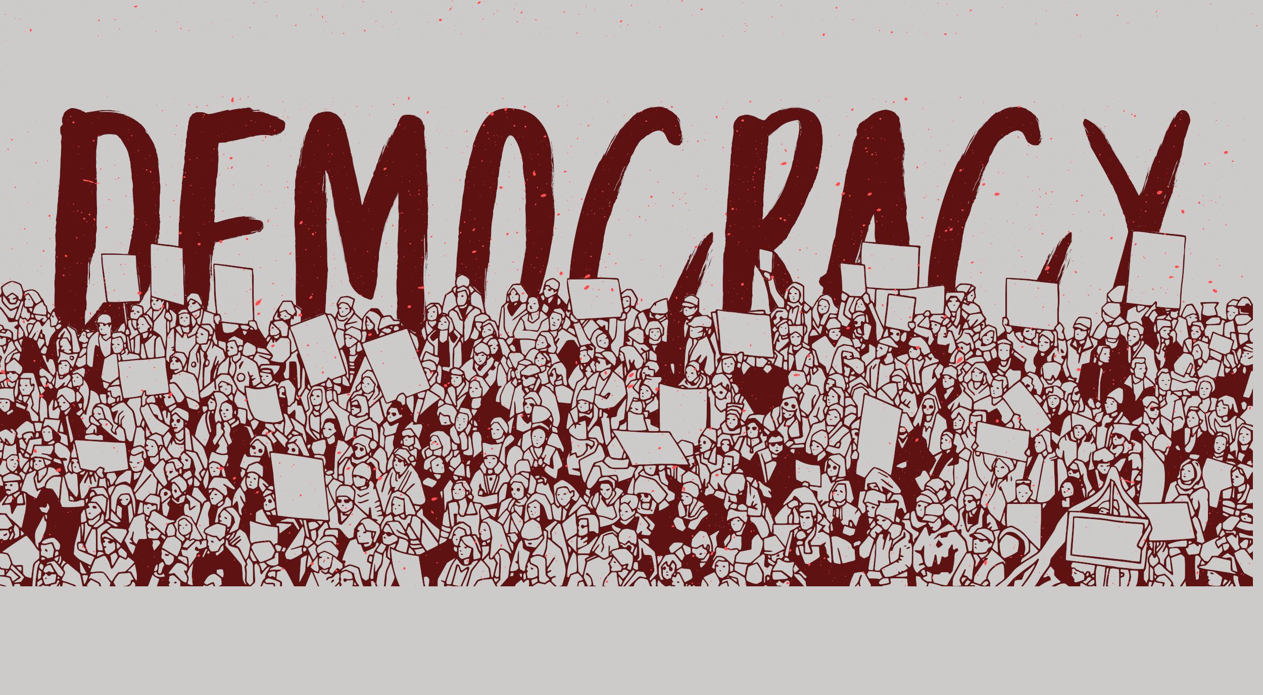 Democrazia E Democrazie Africane, Fra Narrazione Politica E Realtà Vissuta