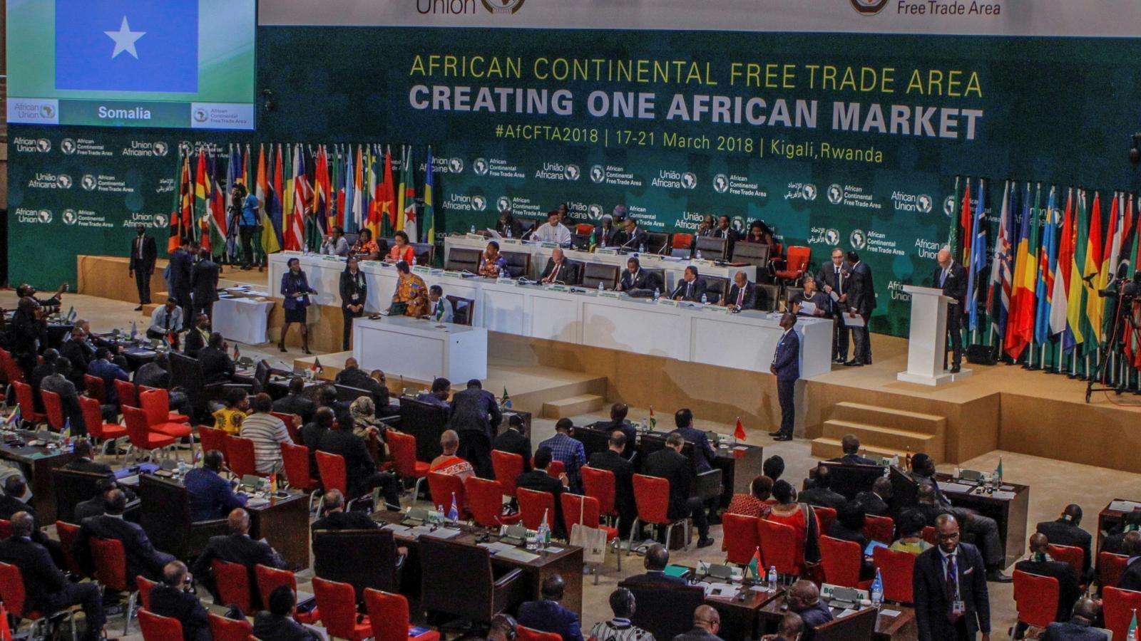 AfCFTA, Un Sogno Panafricano Che Intende Superare Gli Spazi Angusti Dei Confini Coloniali