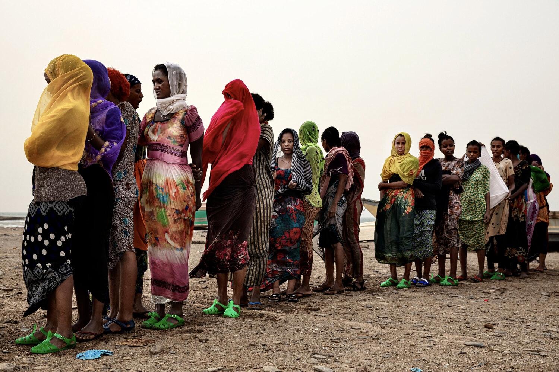 """Etiopa, Rappresentante Speciale Onu Denuncia """"stupri Di Massa"""" Nel Tigray"""