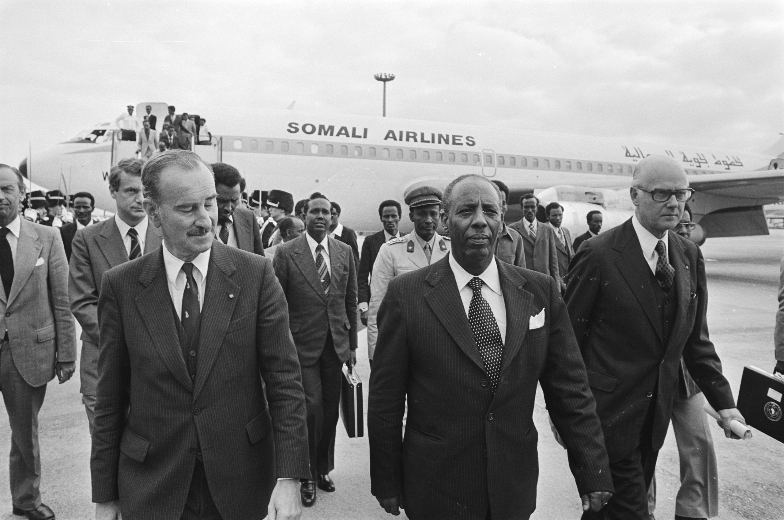 Somalia, 30 Anni Fa Cadeva Siad Barre: Fu L'inizio Del Caos