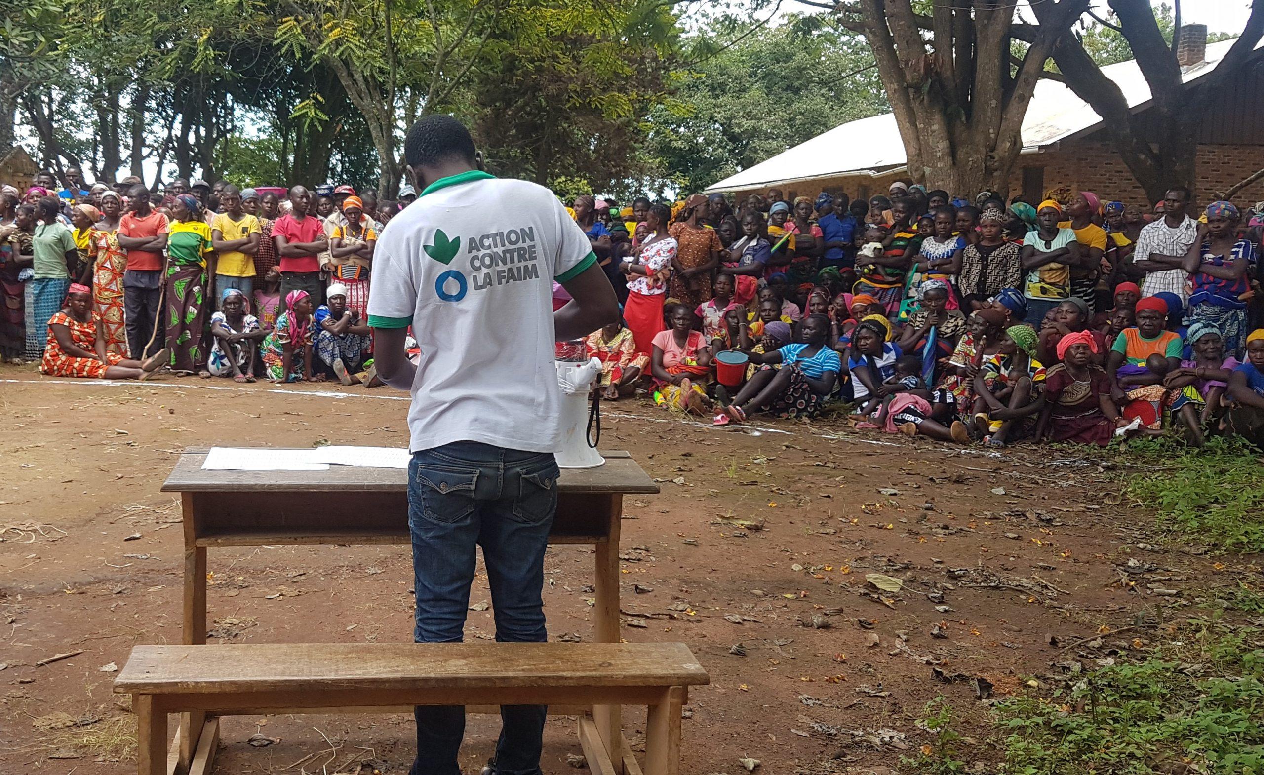 Centrafrica, In 2 Milioni Verso Insicurezza Alimentare Mentre Violenza Scuote Il Paese