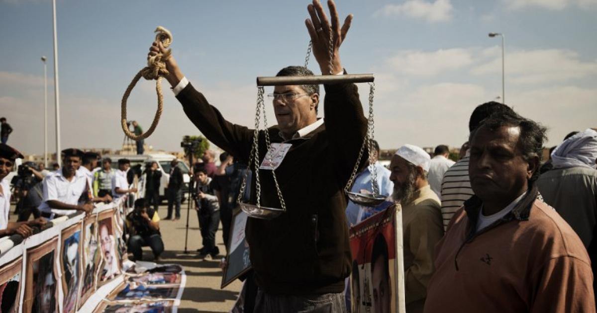 Botswana, Eseguite Due Condanne A Morte