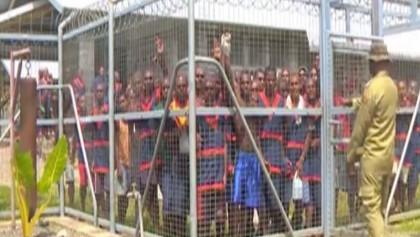 Guinea, Quattro Morti In Carcere. Il Governo Non Indaga