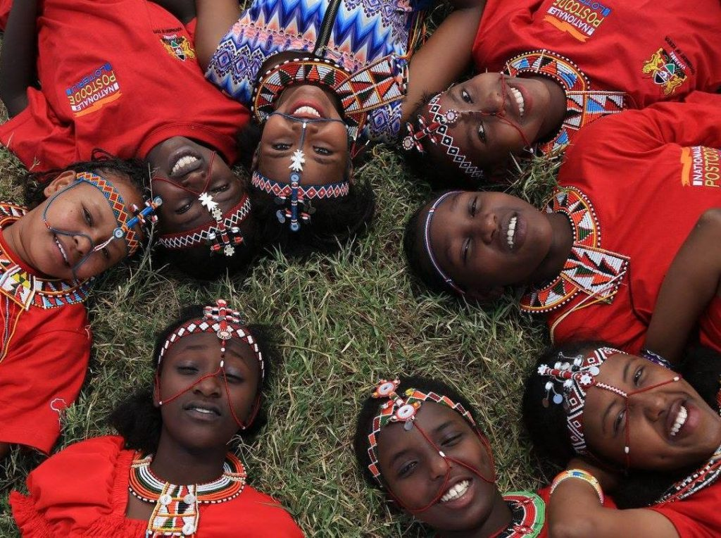 International Day Of Zero Tolerance For Female Genital Mutilation. A Difficult Wound To Heal