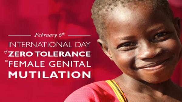 EndFgmDay, Per Ricordare Un Dramma Che Colpisce Milioni Di Bambine